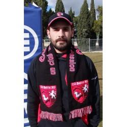 Echarpe Rugby / CO Berre XV