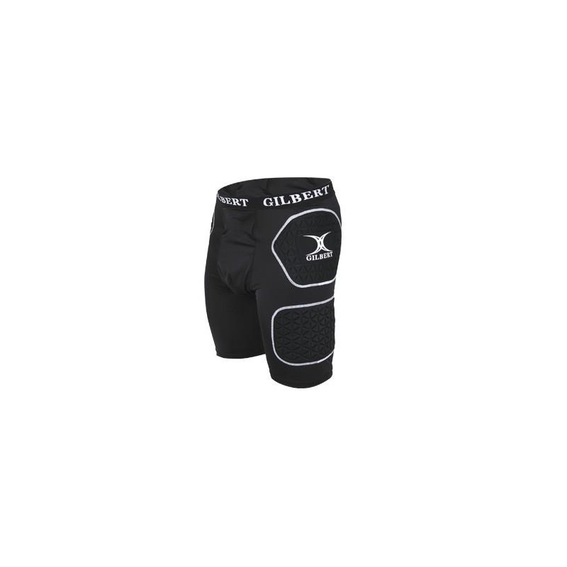 4185967d597231 Short de Protection Rugby   Gilbert