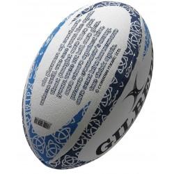 Ballon Rugby Flower of Scotland / Gilbert