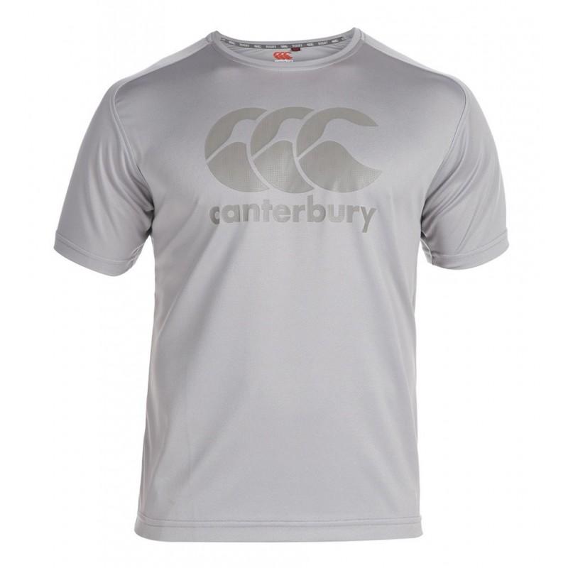 T-shirt d'entraînement Vapodri logo CCC / Canterbury