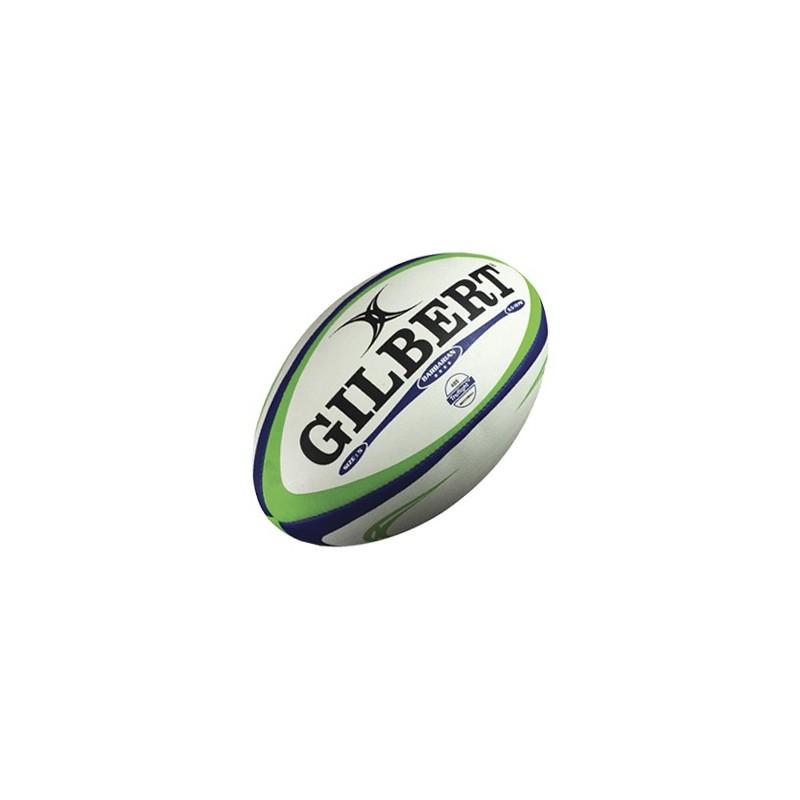 Ballon De Rugby Barbarian Par Gilbert