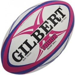 Ballon Touch Rugby / Gilbert