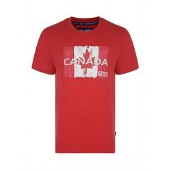 Tshirt Canada RWC2015 / Canterbury