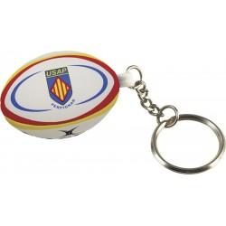 Porte-Clefs Rugby Perpignan / Gilbert