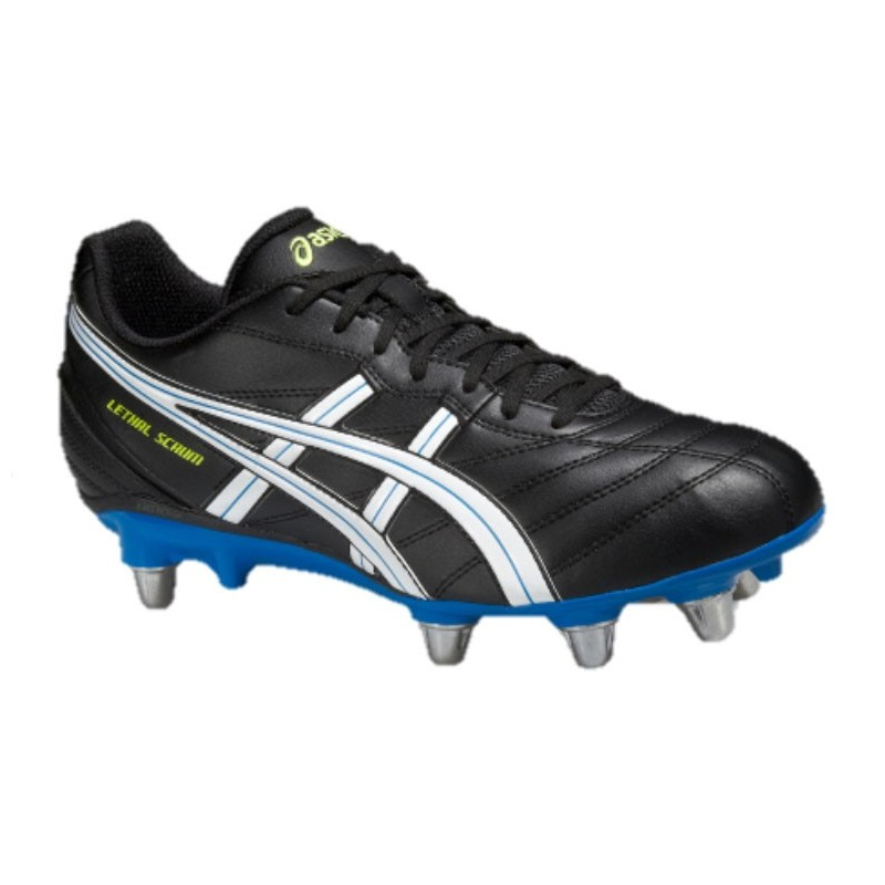 Crampons Lethal Rugby Asics 8 De Chaussures Scrum 3LjqAR54
