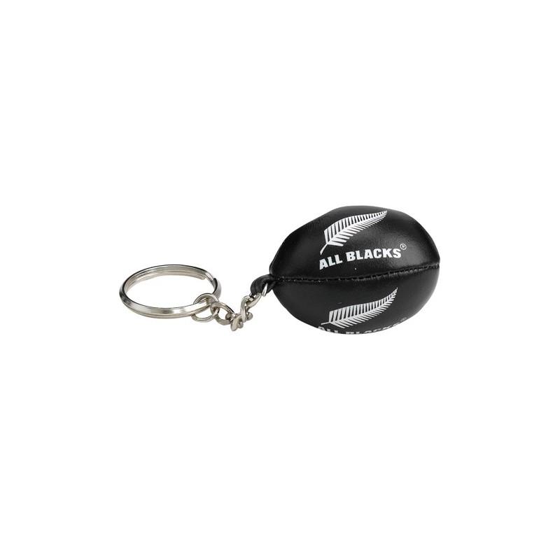 Porte-clefs ballon All-Blacks / Gilbert