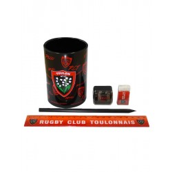 Pack scolaire Rugby Toulon / RCT