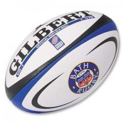 Ballon Rugby Bath / Gilbert
