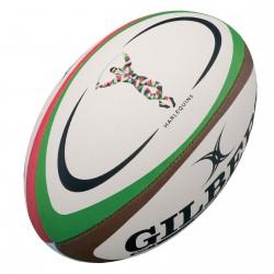 Ballon Rugby Replica Harlequins / Gilbert