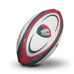 Ballon Rugby Leicester Tiger / Gilbert