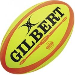 Ballon Rugby Match Omega / Gilbert