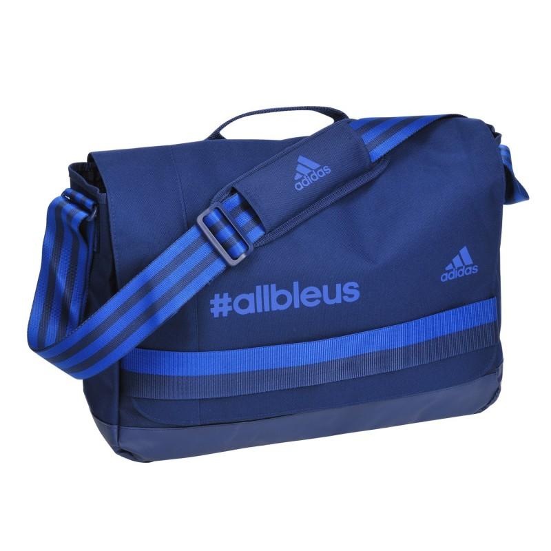 Sac Messenger All Bleus / adidas