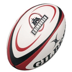 Ballons Rugby Edimbourg / Gilbert