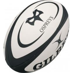 Ballons Rugby Ospreys / Gilbert