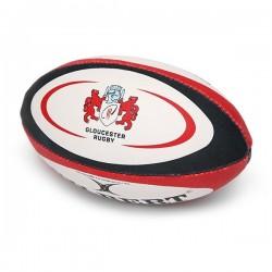Ballons Rugby Gloucester / Gilbert
