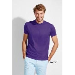 T-shirt Col Rond Manches Courtes Adulte 1er Prix