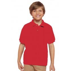Polo Enfant Manches Courtes Enfant 1er prix