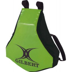 Bouclier de percussion body Rugby / Gilbert