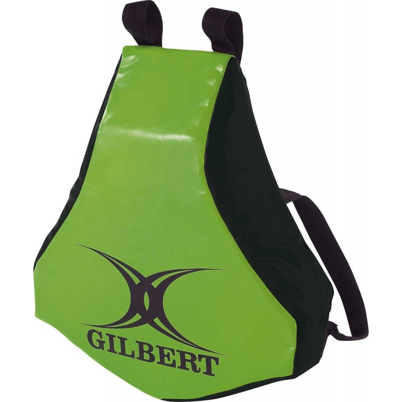 Bouclier de percussion body Rugby / Gilbert