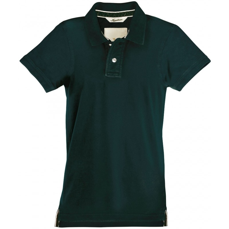 Polo Rugby Vintage Manches courtes homme