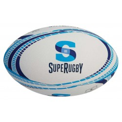 Ballon Supporteur Super Rugby / Gilbert