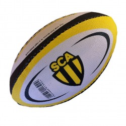 Mini Ballon Rugby Replica Albi / Gilbert