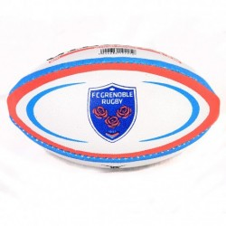 Mini Ballon Rugby Replica Grenoble / Gilbert