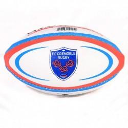Mini Ballon Rugby Replica Grenoble / Gilbert