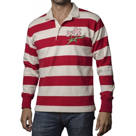 Maillot Rugby Replica Japon 1932 / Sports d'Epoque