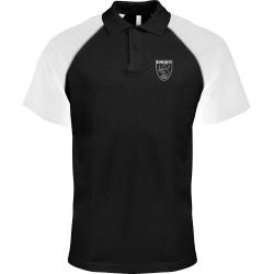 Polo Rugby Bicolore / Bandarlog
