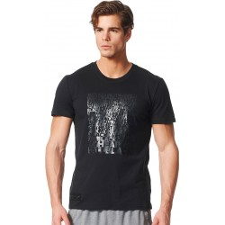 T-shirt 16th Homme All Blacks / adidas