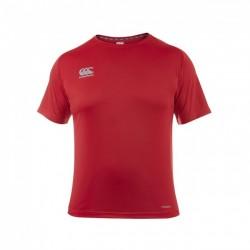 T-shirt d'entraînement Vapodri petit Logo / Canterbury