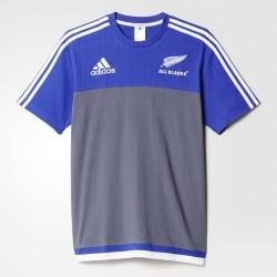 T-shirt Entraînement Coton All Blacks / adidas