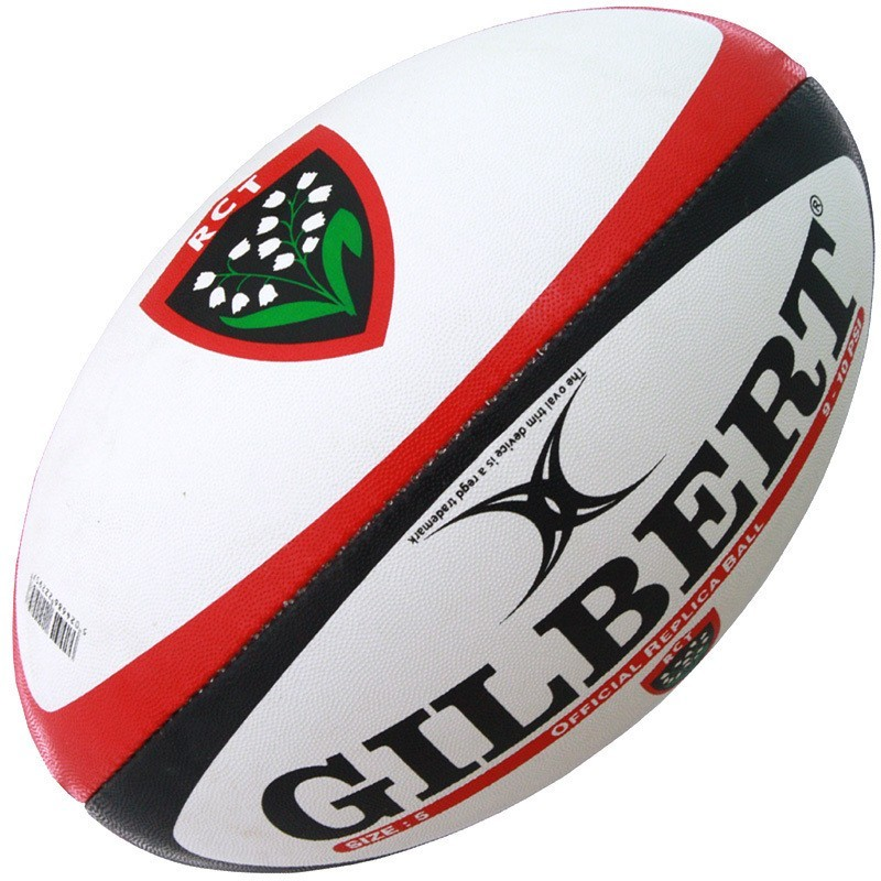 Ballon Replica RC Toulon / Gilbert
