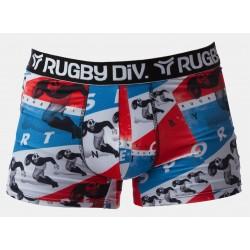 Boxer Sport de Combat / Rugby DIvision
