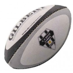 Mini Ballon Rugby Replica Brive / Gilbert