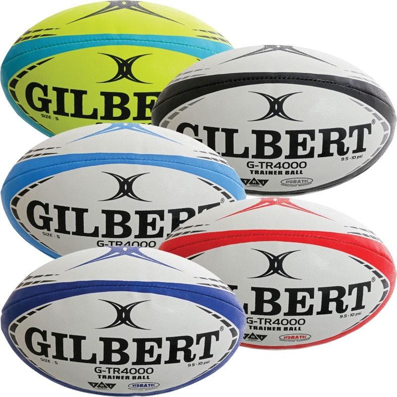Ballon Rugby Entraînement G-TR4000 / Gilbert