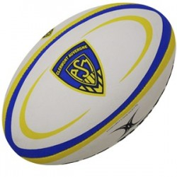 Ballon Rugby Replica Clermont / Gilbert
