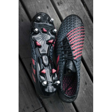 Chaussures Rugby Hybride Malice SG / adidas