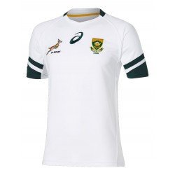 Maillot Rugby Replica Away Afrique du Sud / Asics