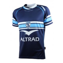 Maillot Rugby Montpellier Home 2016-2017 / Kappa