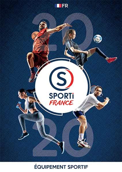 Catalogue Sportifrance 2020