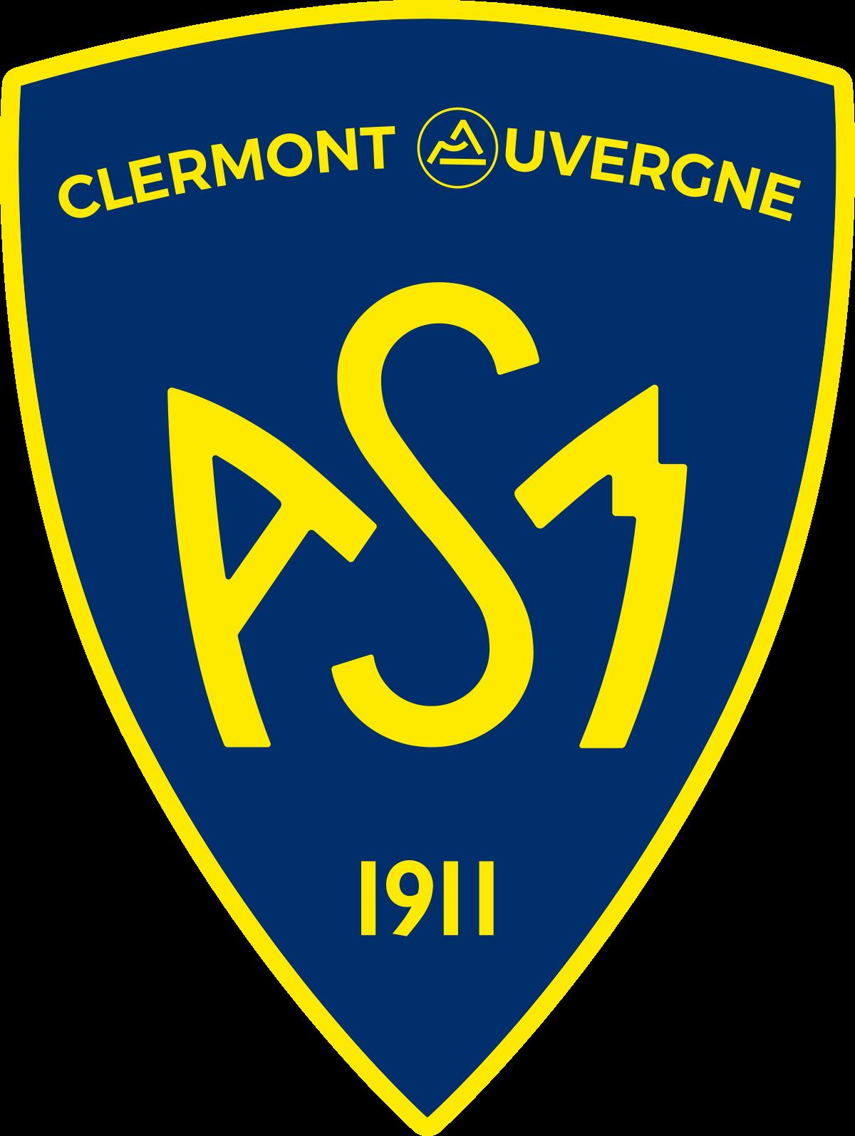 Boutique de rugby proposant les produits de l'ASM Clermont Auvergne