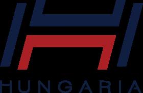 Hungaria, marque de rugby