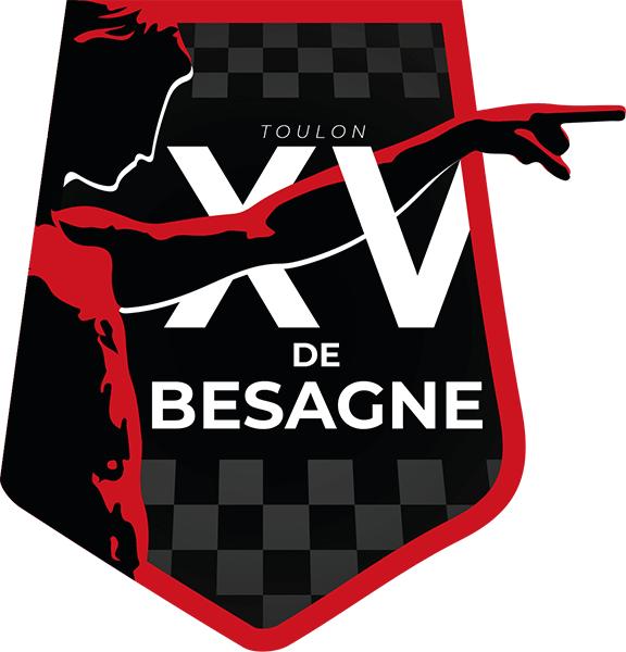 Boutique officielle XV de Besagne