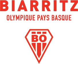 Nouveau logo Biarritz Olympique Pays Basque