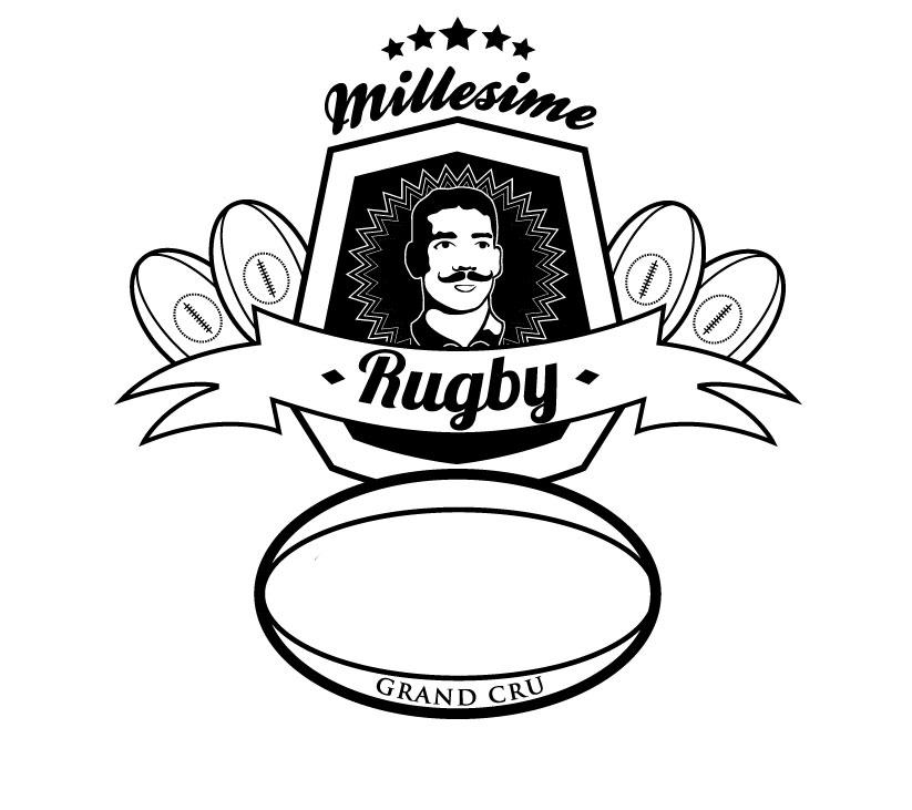 Millésime Rugby, Grand Cru