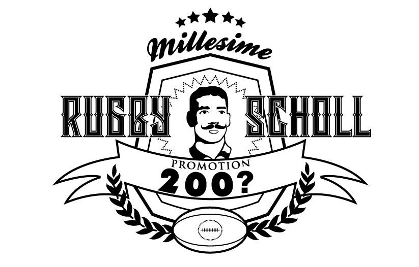 Millésime Rugby, Les années A du ballon