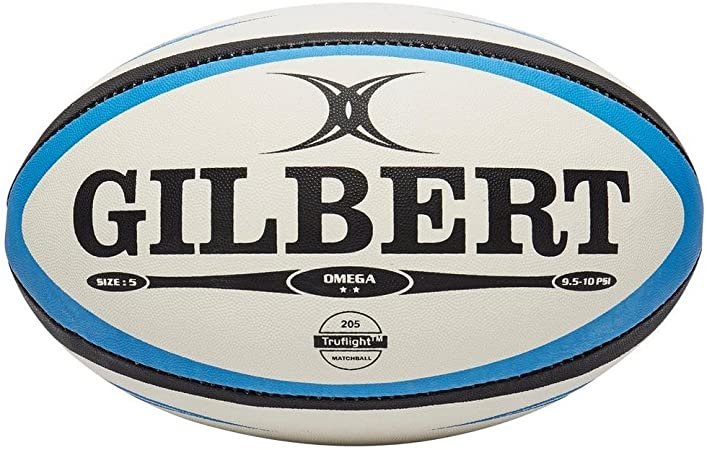 Ballons rugby OMEGA - GILBERT
