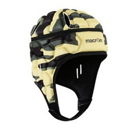 Casques rugby Macron